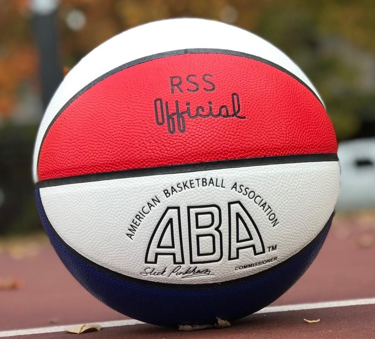 Lana Sports Replica ABA Ball copy