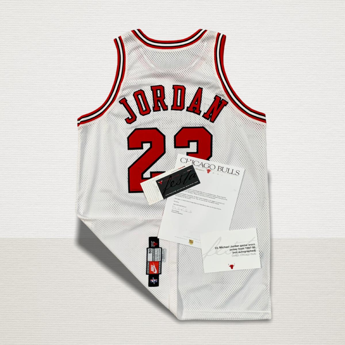 10 Jordan