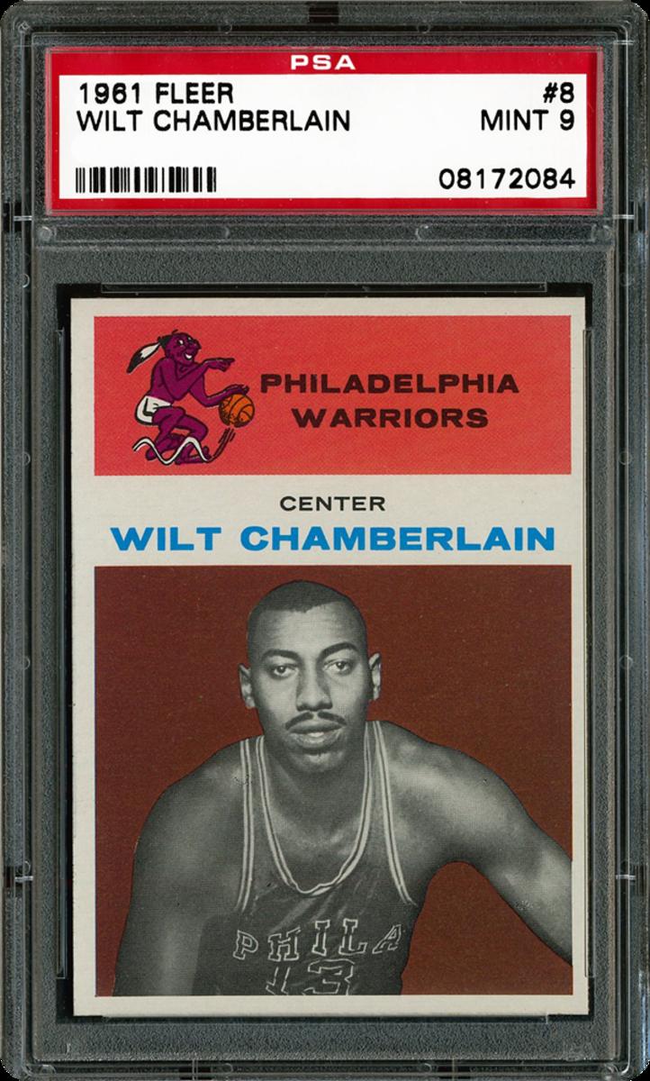 9 wilt chamberlain