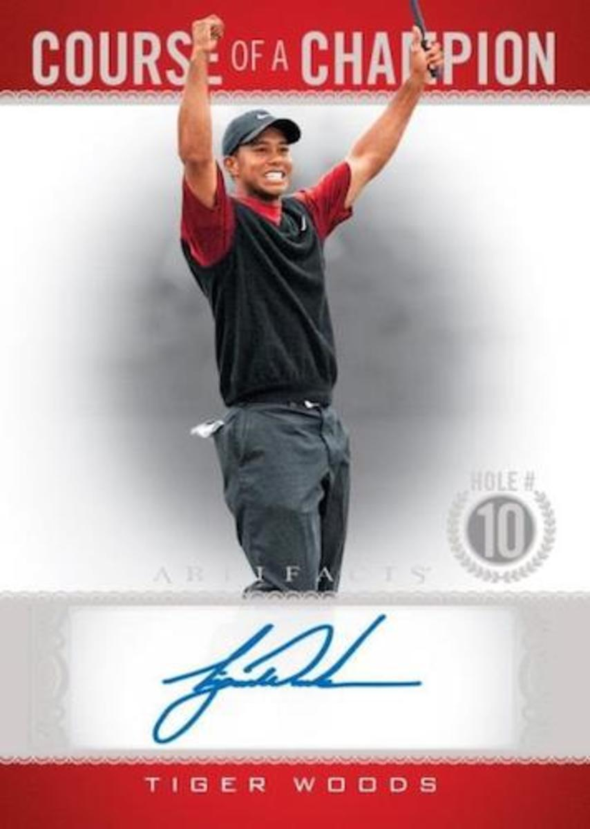 1 UpperDeckGolf-Cards-Course-of-a-Champion-Tiger-Woods-autograph