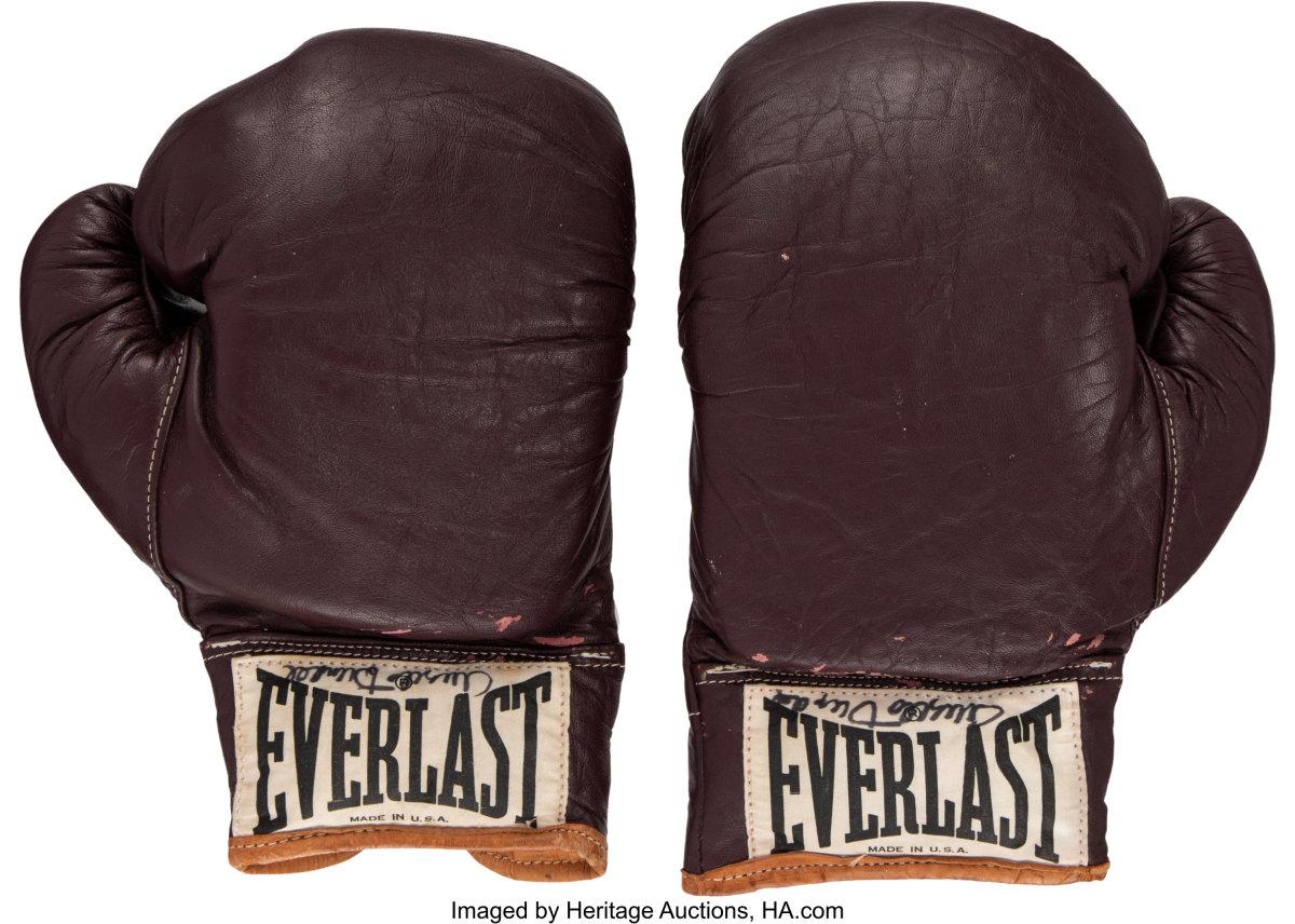 2ali gloves
