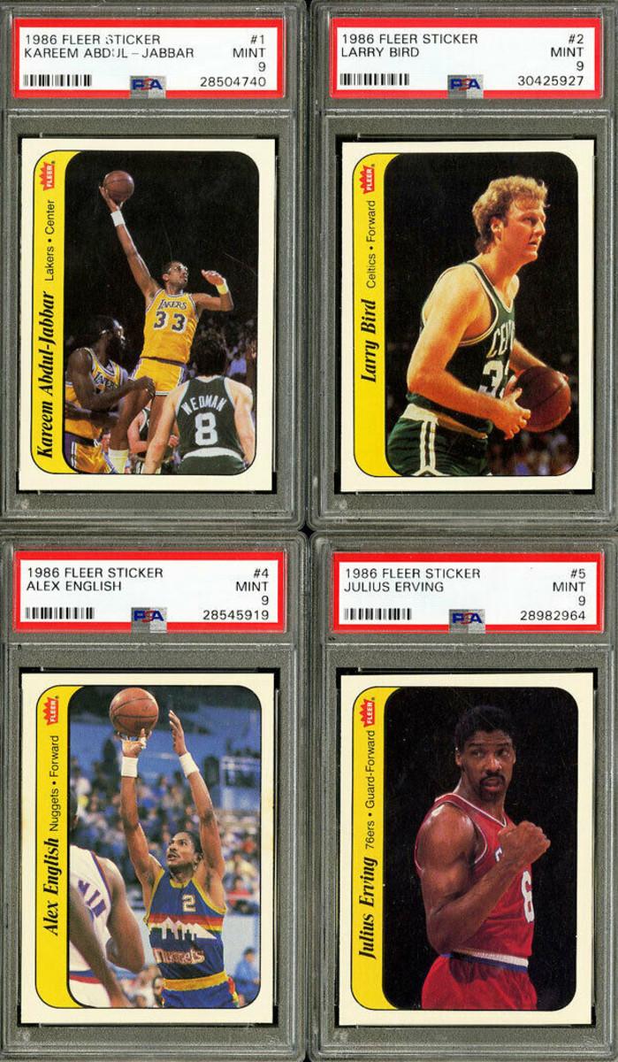 4-OPTION-OPTION-C-rectangle-oa-1986-87-fleer-hoop-stickers—Jabbar-Bird-Erving-English