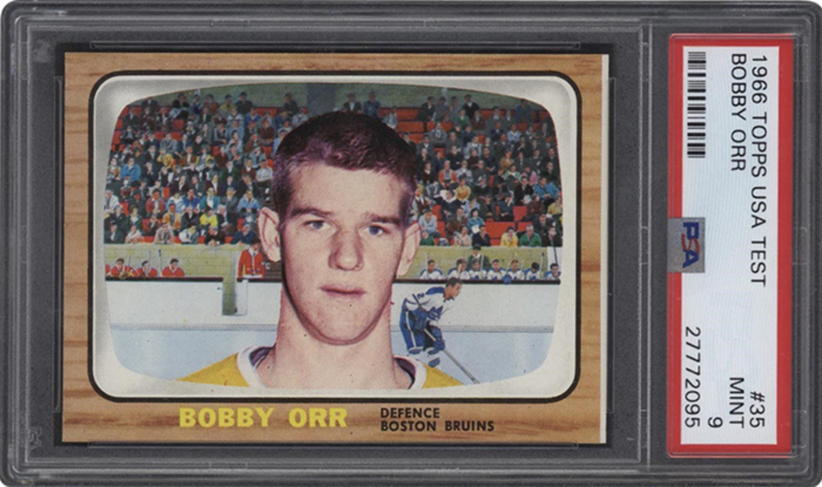 4 1966-67-Topps-Test-Issue-Bobby-Orr-PSA-9-Lelands-Feb-2019-700