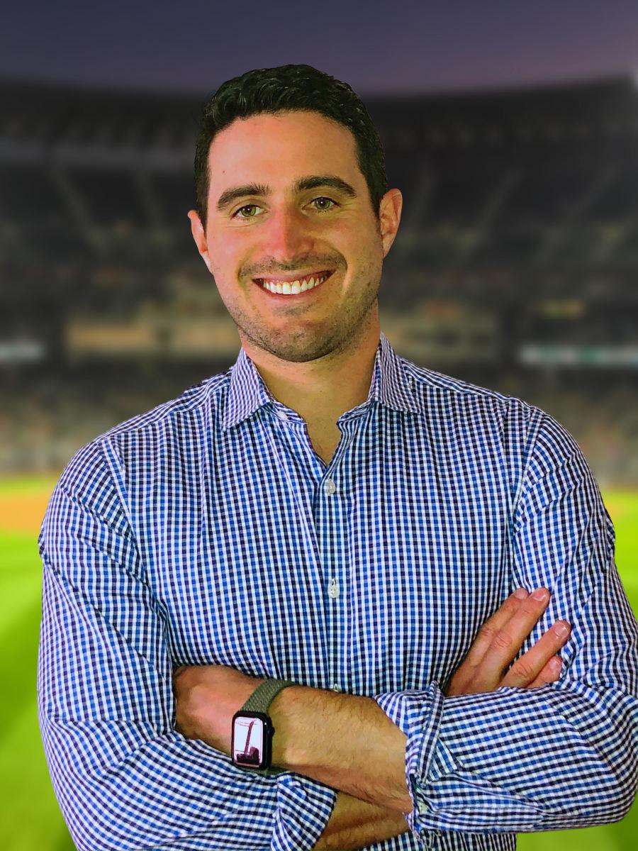 Collectable CEO Ezra Levine.
