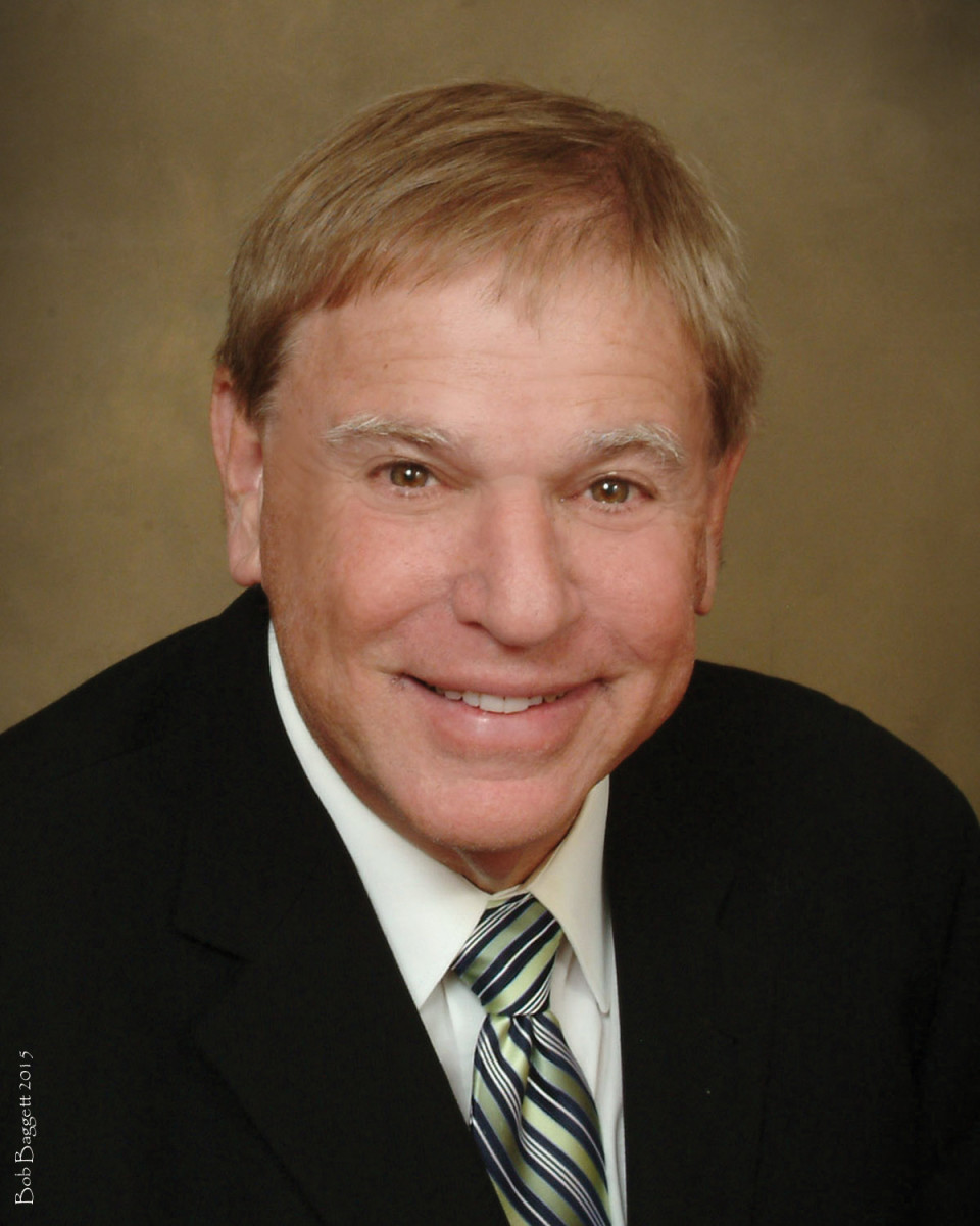 Dr. Thomas Newman
