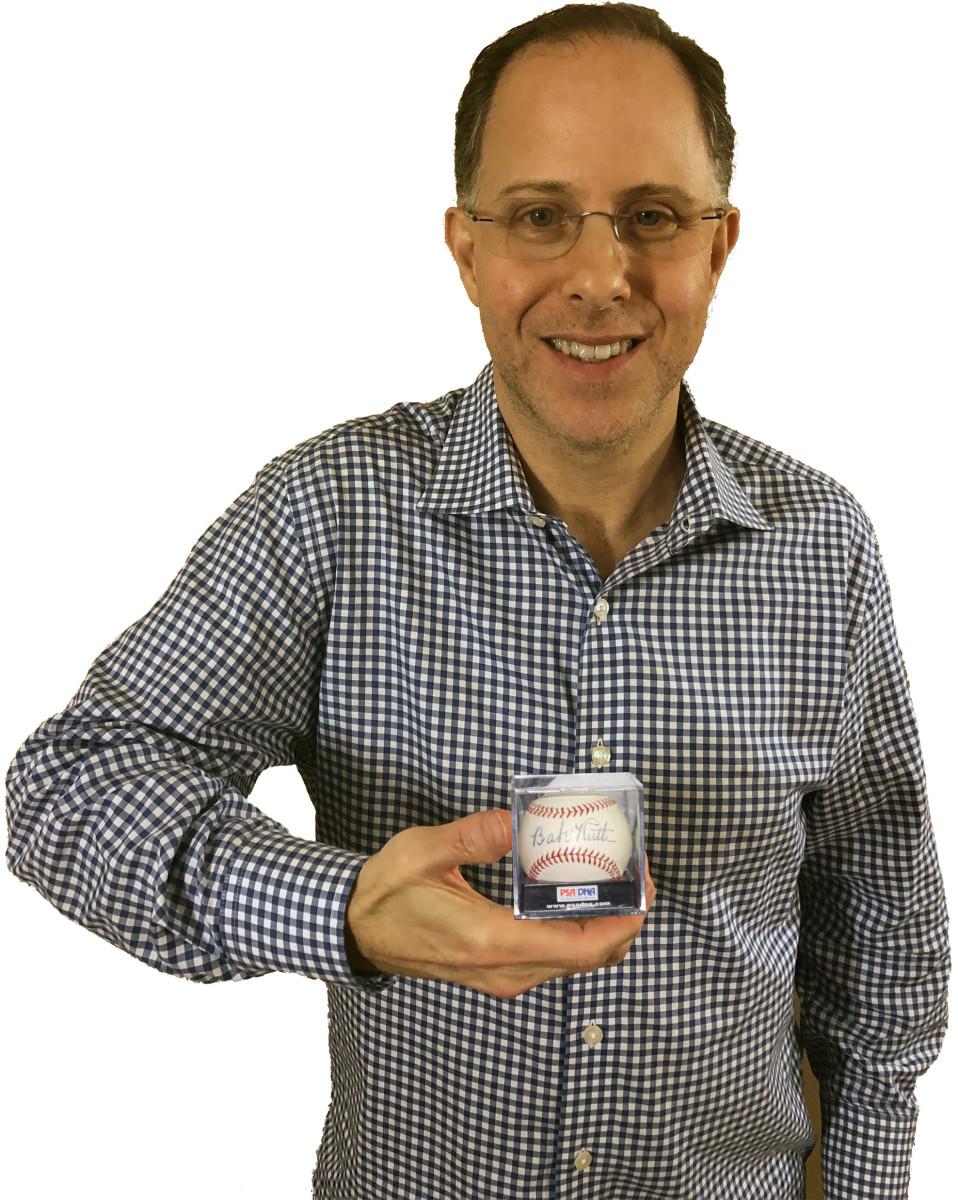 Tristar President Jeff Rosenberg