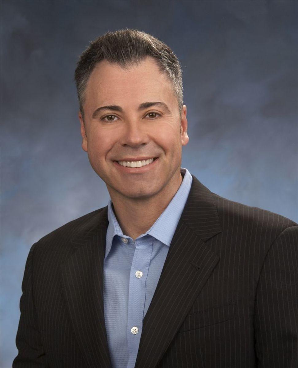 PSA CEO Joe Orlando