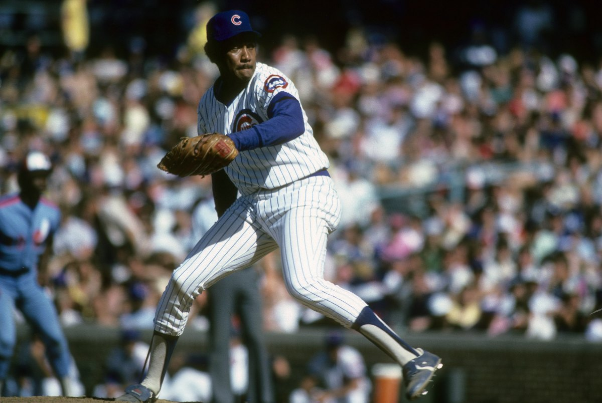 Fergie Jenkins had six straight 20-win seasons for the Chicago Cubs from 1967-72.